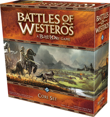 Some More Thoughts on Battles of Westeros
