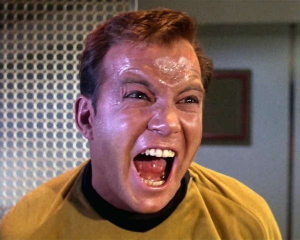 Nerd Trap, a Star Trek Podcast Episode 5 - The Enemy Within