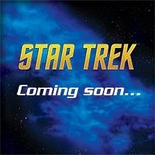 Gale Force 9 Announces Line of Star Trek Games