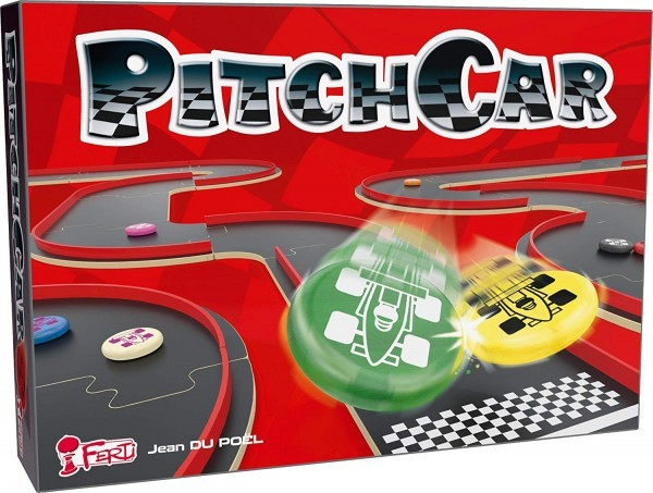 Flashback Friday - PitchCar