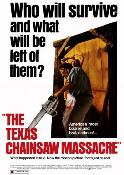 Fortress of Horror 05 - The Texas Chainsaw Massacre