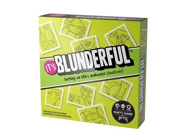 It's Blunderful