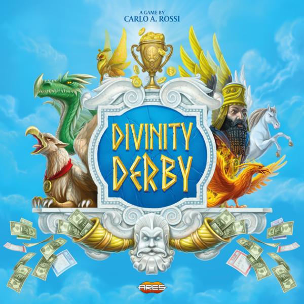 Discount Dive: Divinity Derby