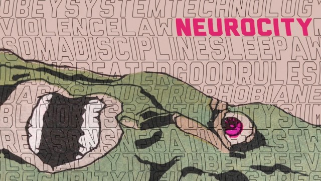 Neurocity - Operating Manual for Spaceship 2020 - RPG Review