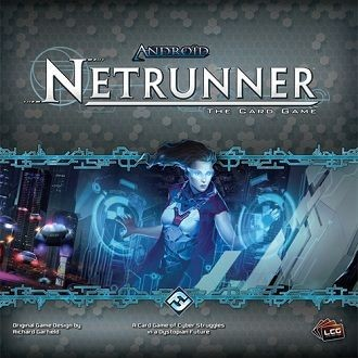 Android: Netrunner Review