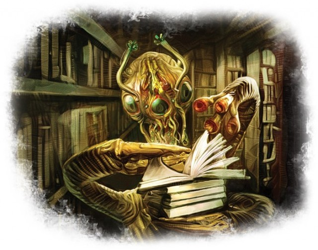 Beyond the Veil - Arkham Horror Card Game: Forgotten Age - City of Archives