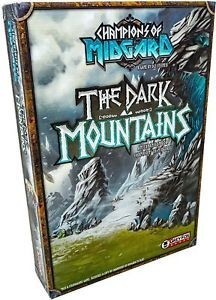 Champions of Midgard: The Dark Mountains Expansion Review