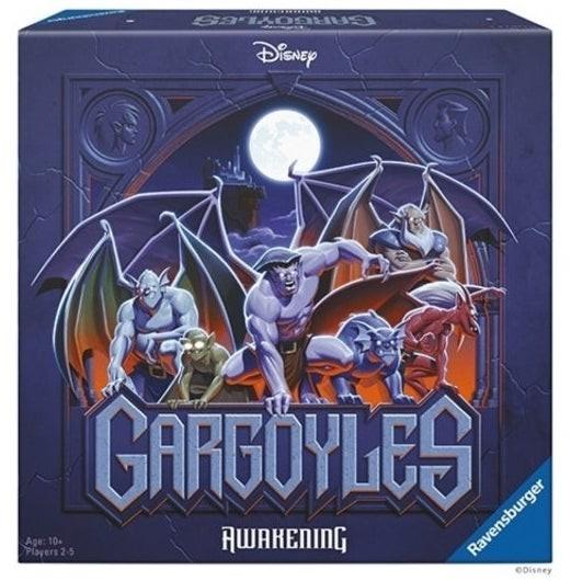 Gargoyles: Awakening Board Game Announced