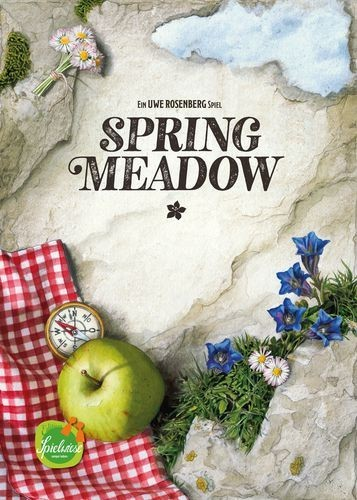 Spring Meadow Board Game Review