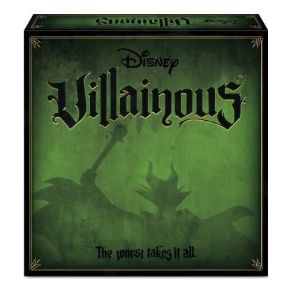 Disney Villainous Review