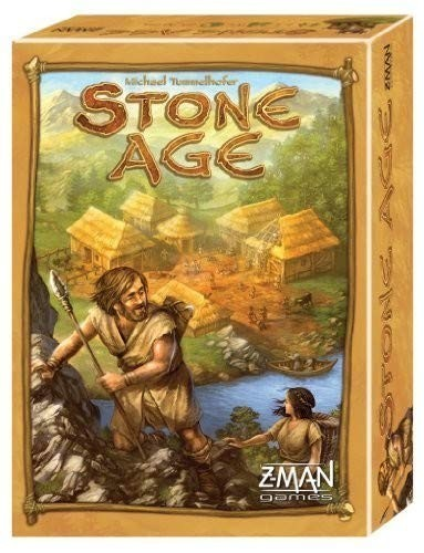 Flashback Friday - Stone Age - Love It or Hate It? Do you Still Play It?