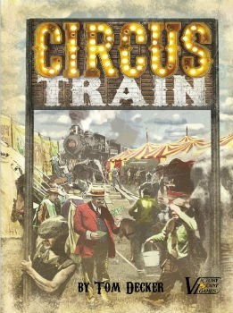 Circus Train Review