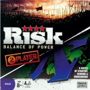 Risk: The Greatest Ameritrash Game Ever Made