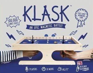 Play Matt: Klask Review