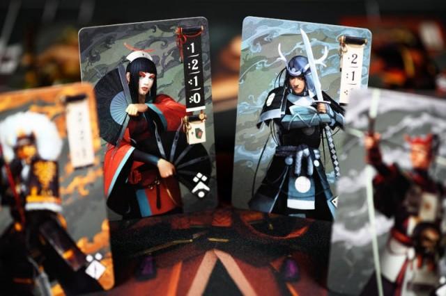 Eiyo Board Game Review