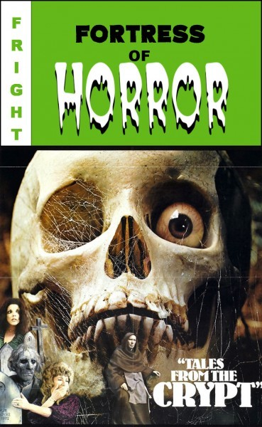 Fortress of Horror 14 - Tales From the Crypt (1972)