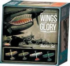 Wings of Glory Starter Set