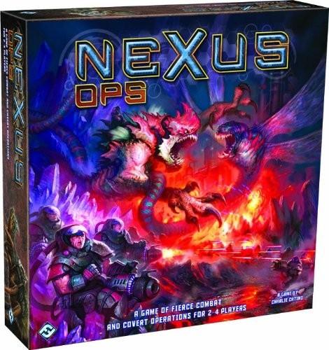 Lean Mean Rubium Machine - Nexus Ops Review