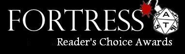 Next of Ken, Volume 70: The Fortress: AT 2012 Reader's Choice Awards