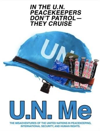 U.N. Me - Tow Jockey Five Second Review