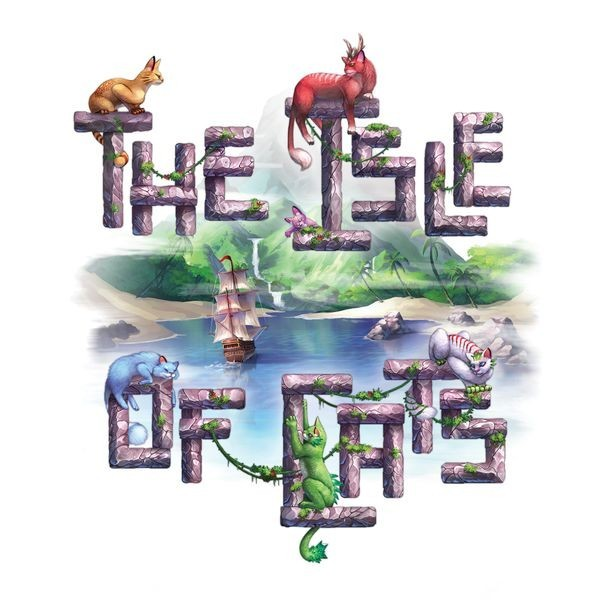Play Matt: Isle of Cats Review
