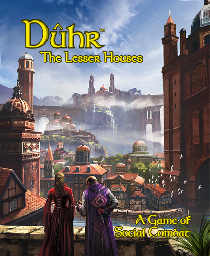 Duhr: The Lesser Houses in Review