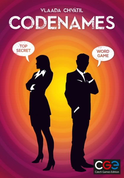 Codenames Review