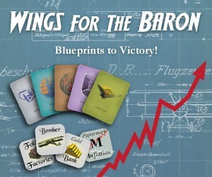 Wings for the Baron in Review