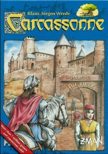 Flashback Friday - Carcassonne - Love It or Hate It?
