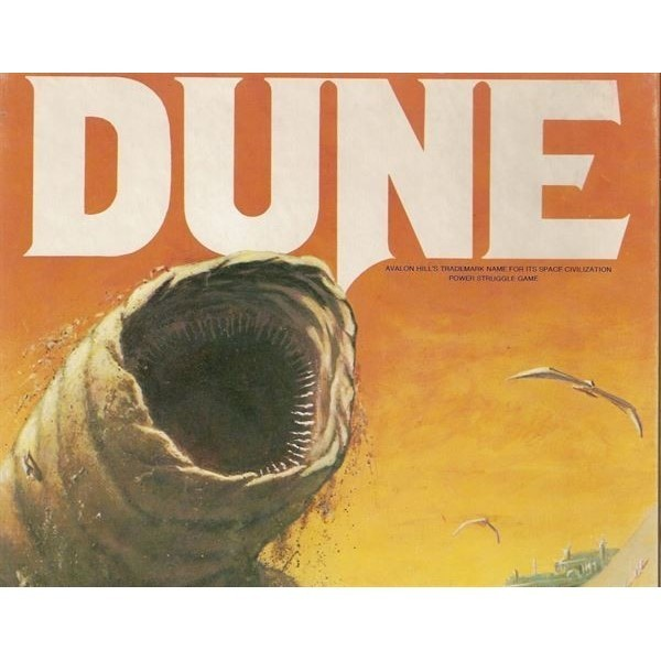 Dune Is The Mind-Killer