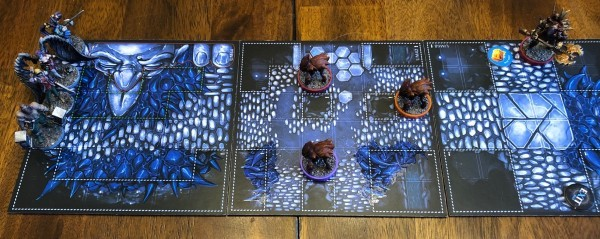 Middara - The Next Big Dungeon Crawl - A Review