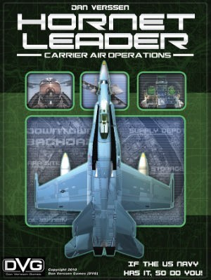 Hornet Leader: Carrier Air Operations