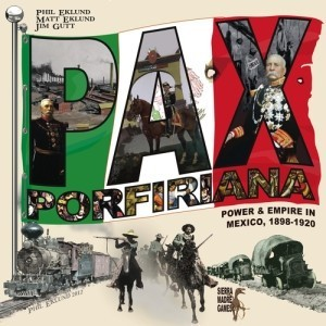 FatThursday a Boardgame Podcast presents Attika and Pax Porfiriana