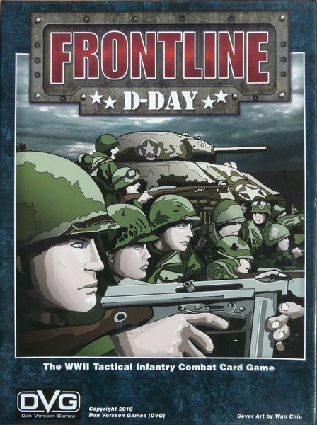 Frontline D-Day Review