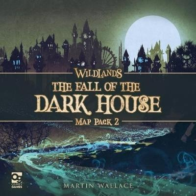 Wildlands: The Fall of the Dark House