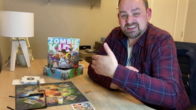Zombie Kidz Evolution Review