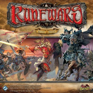 Runewars Review