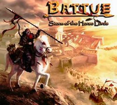 Battue: Storm of the Horse Lords