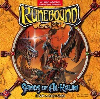 Runebounding, Part III: Big Changes