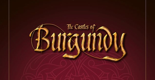 The Castles of Burgundy (Anniversary Edition) Review