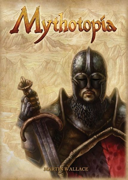 Mythotopia in Review