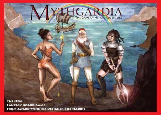 Mythgardia