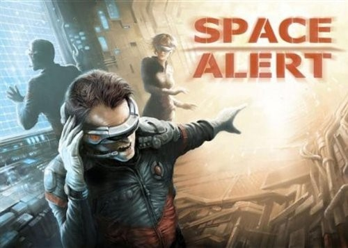 Space Alert Review