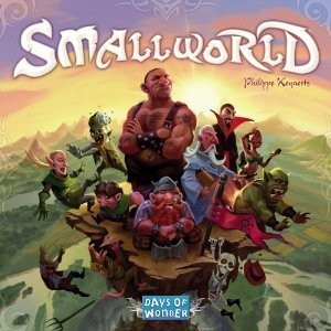 Non-confrontational Confrontation - Small World Review