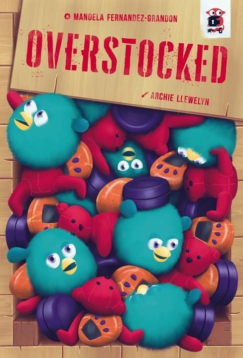 Overstocked - Kickstarter Preview