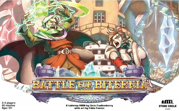 Battle for Biternia