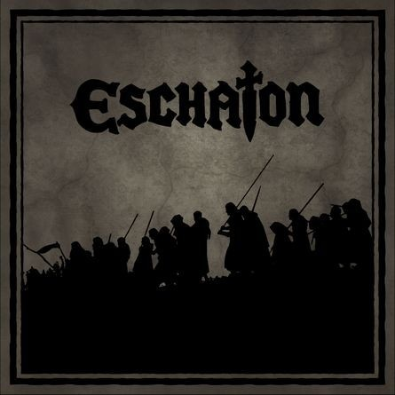 Immanentising the Eschaton - Board Game Review