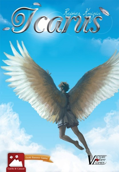 Victory Point to release new Knizia game: Icarus