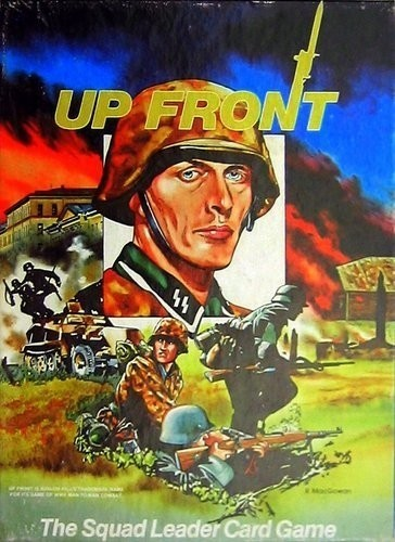 Up Front