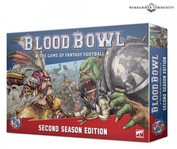 Blood Bowl Season 2 Gets Blitzed - Review